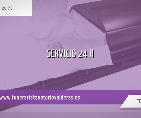 Servicios funerarios San Miguel del Valle
