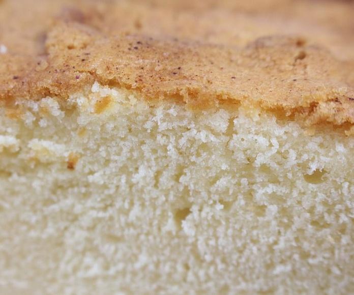 Bizcochos borrachos: Productos de Panadería García Martín