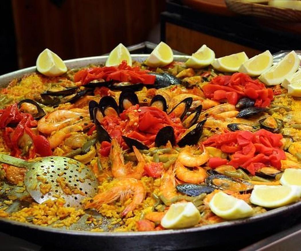 Las claves de la cocina española