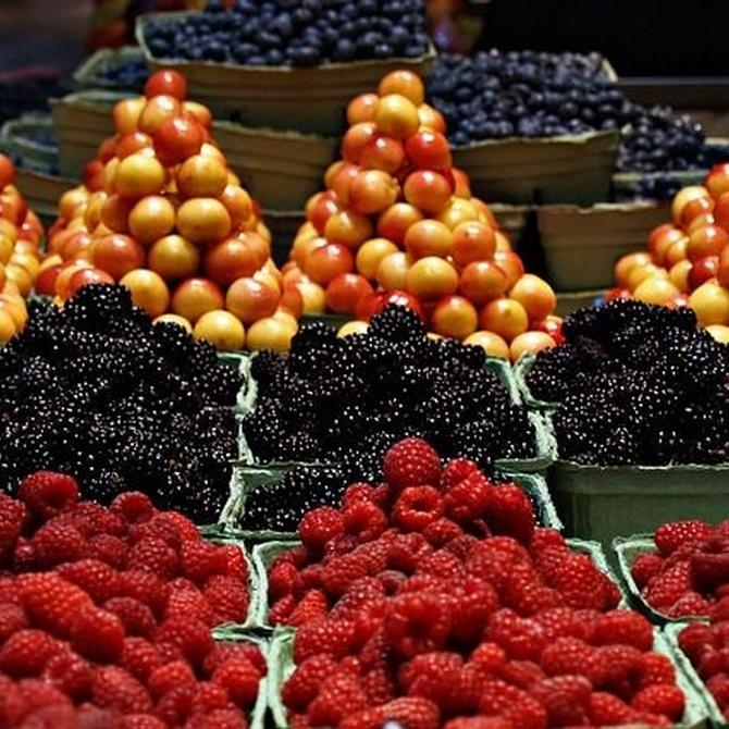 ¿En qué consiste la cocina de mercado?
