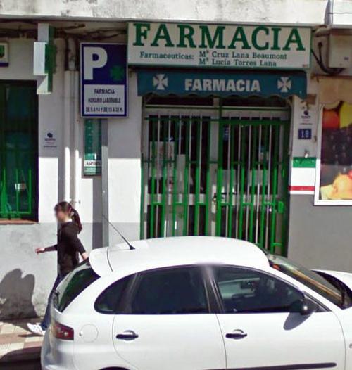 Fotos de Farmacias en El Rosario   Farmacia Lana Beaumont