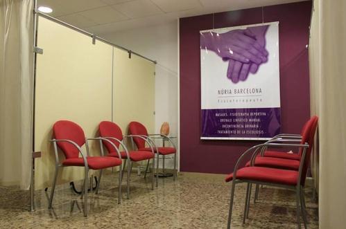 Centro de fisioterapia en Tarragona