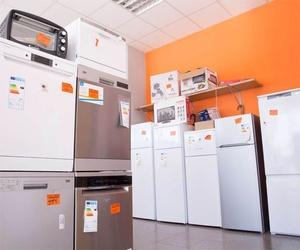 Electrodomésticos en Cuenca