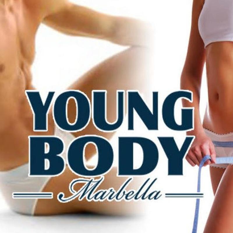 Young Body : Tratamientos de Estética Tania Pineda