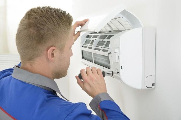 Mantenimiento de aire acondicionado: Productos y servicios de Climarante
