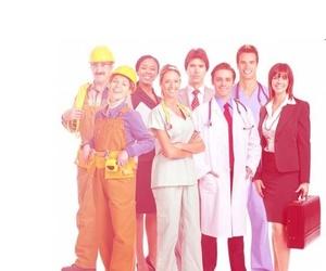 Uniformes de trabajo