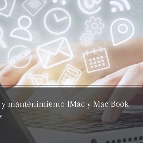 Reparación de portátiles en Villaverde, Madrid: Mac-Rapid