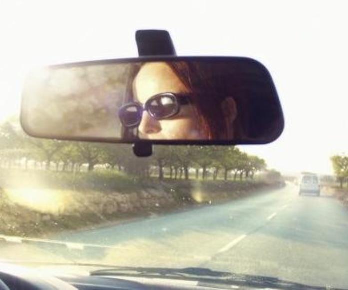 Cinco formas de mejorar la vista al volante