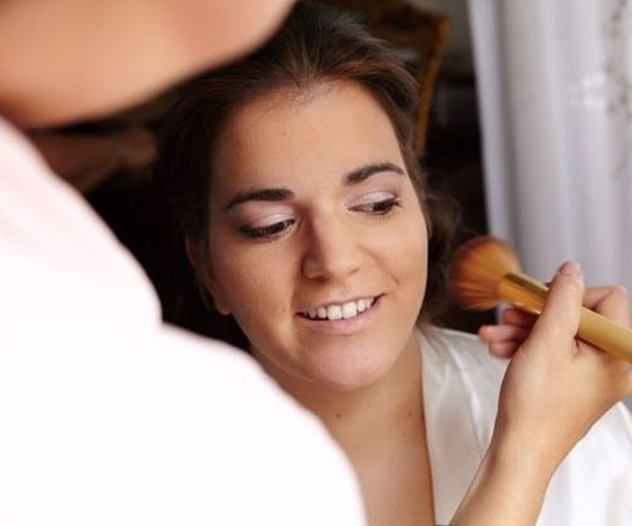 Maquillaje Novia: Servicios de Nuria San Miguel