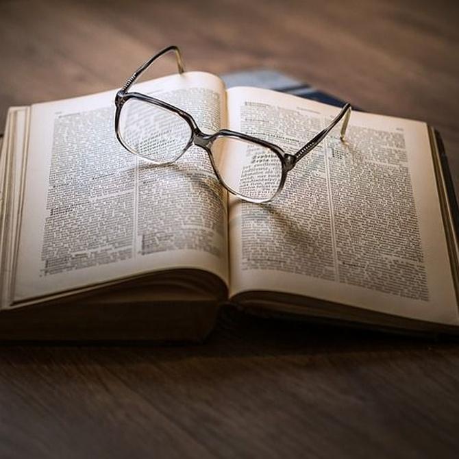 Los beneficios de la lectura para las personas mayores