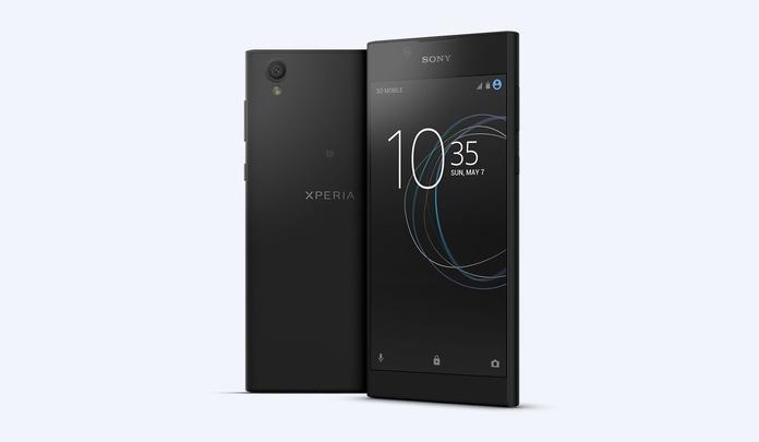 SONY XPERIA L1: Productos y servicios de Creative Mobile