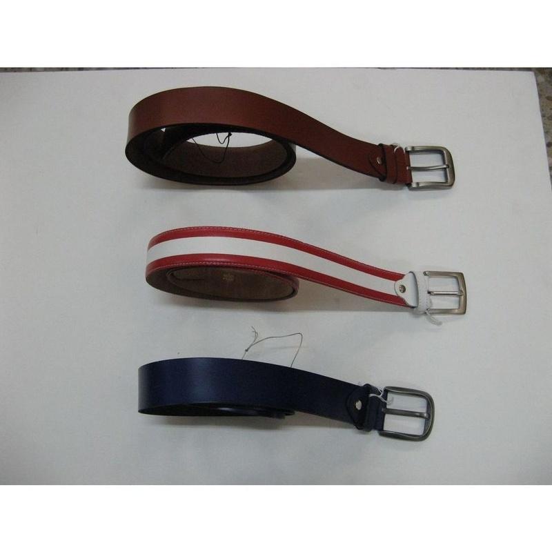 Cinturones unisex: Productos de Zapatería Ideal