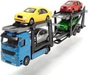 Transporte de vehículos a domicilio