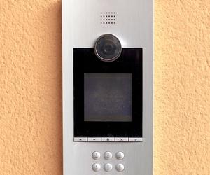 Instalador de videoporteros