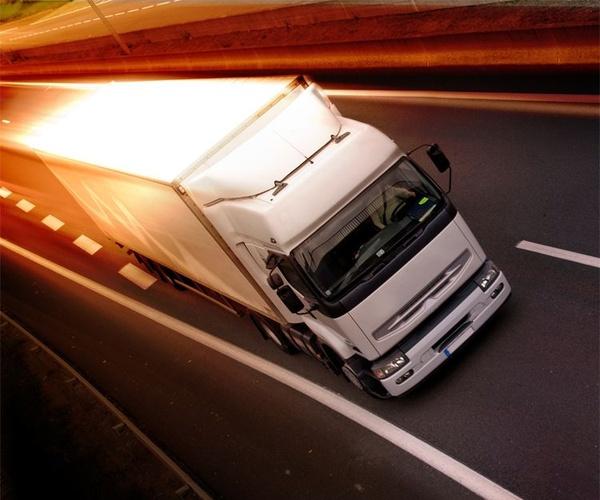 Transporte nacional de mercancías en Leganés