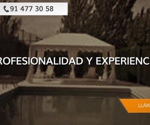 Instalación de toldos Sanchinarro, Hortaleza | Toldefor