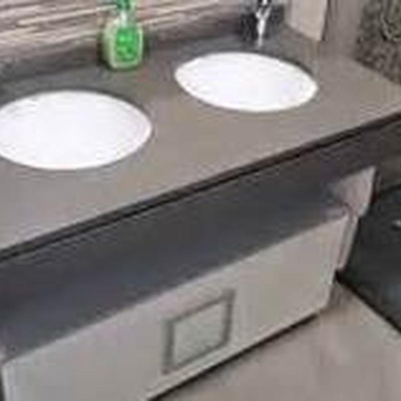 Baños: Servicios de Mármoles Abel Guirao