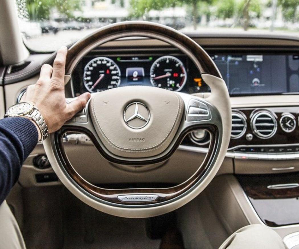La importancia de los reflejos al volante
