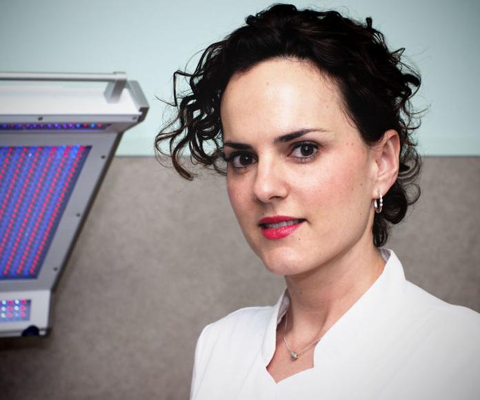 María Estela de Abajo, directora técnica de ESTELA Belleza