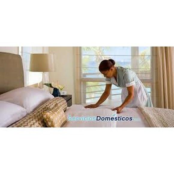Limpieza doméstica: Servicios de Destellos Servicios