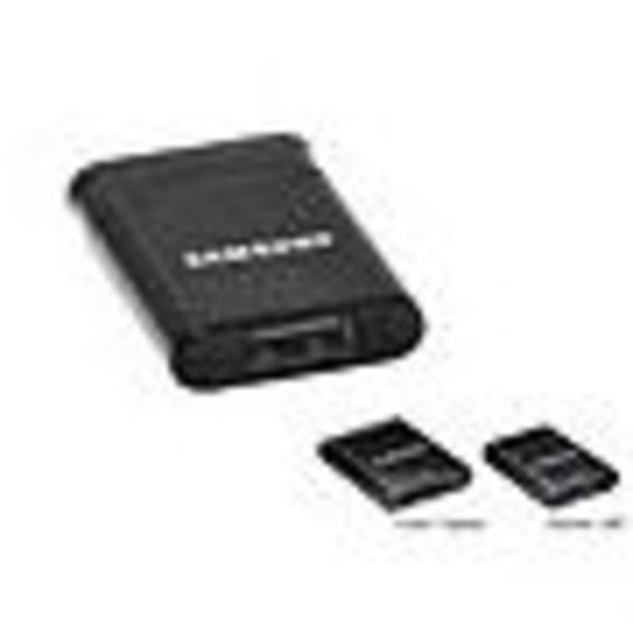 ADAPTADOR USB SAMSUNG + LECTOR TARJETAS SD GALAXY TAB 1 TAB 2 NOTE II y NOT: Reparaciones de Playmon Servicios Técnicos Fotográficos