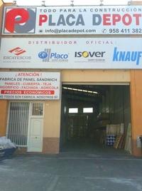 Materiales de construcción en Granada al mejor precio