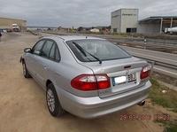 MAZDA 626 DIESEL AÑO 2000: Catálogo de Desguace Valorización del Automóvil BCL, S.L.