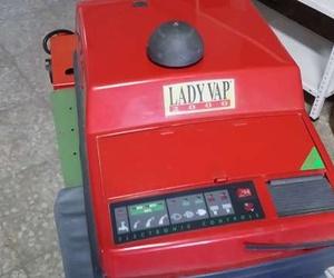 Distribuidor oficial de Lady Vap