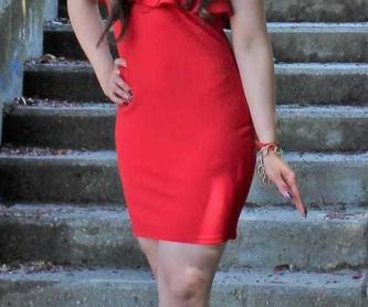 Vestidos para fiestas: Productos de Bonita Moda