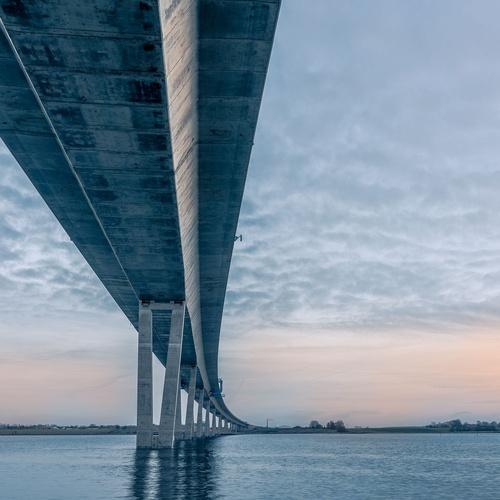 Juntas de dilatación en puentes