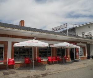 Galería de Hostales en Medinaceli | Hostal Restaurante Esteras