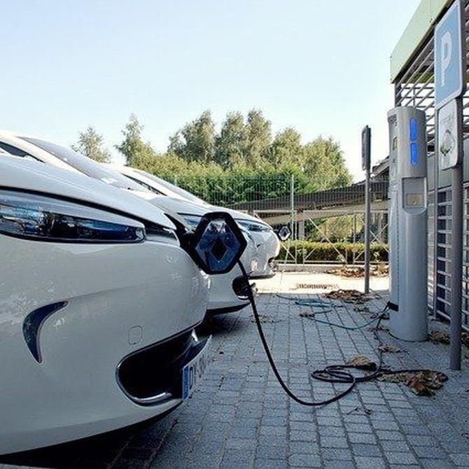 ¿Qué debes saber antes de comprar un coche eléctrico?