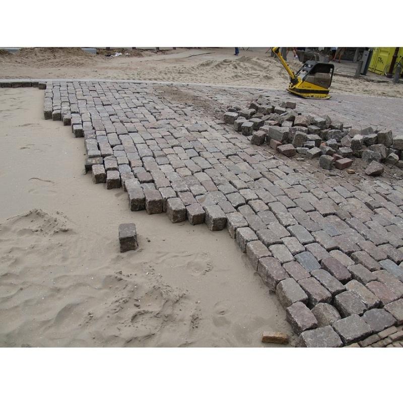 Obra civil: Servicios de Construcciones Oriol