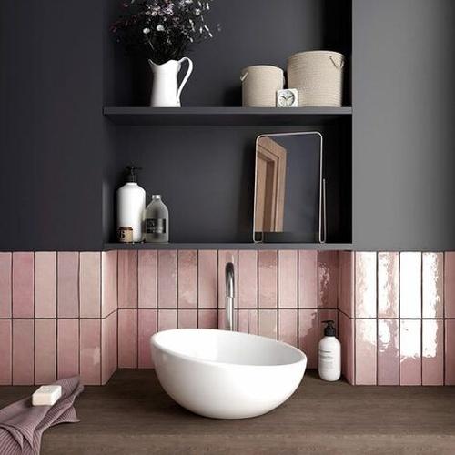 Azulejos para baños con estilo