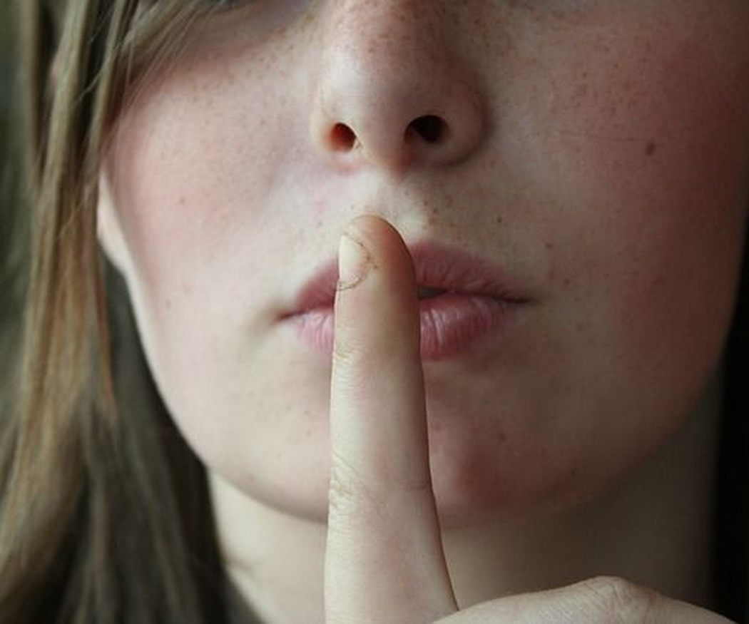La importancia del silencio