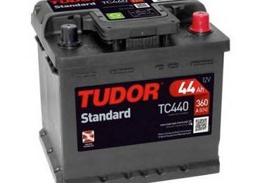 Baterías Tudor: TC440