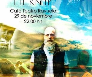 Gustavo Campos - Eternity