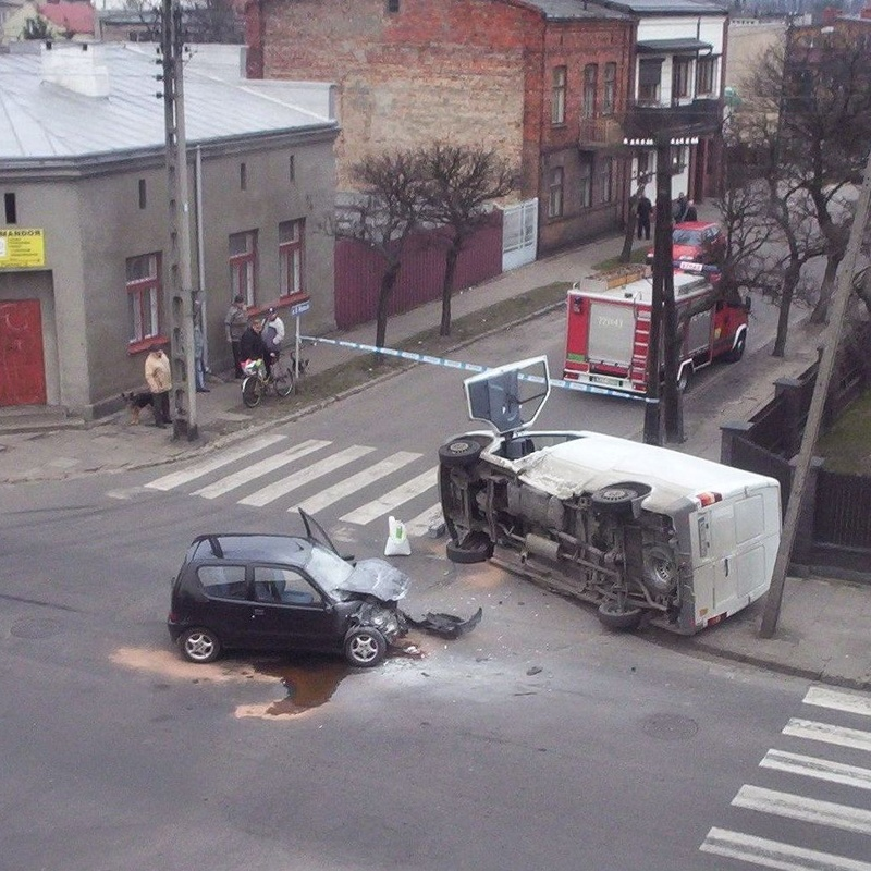 Indemnización por accidente: Servicios de Gómez de Juan Abogados