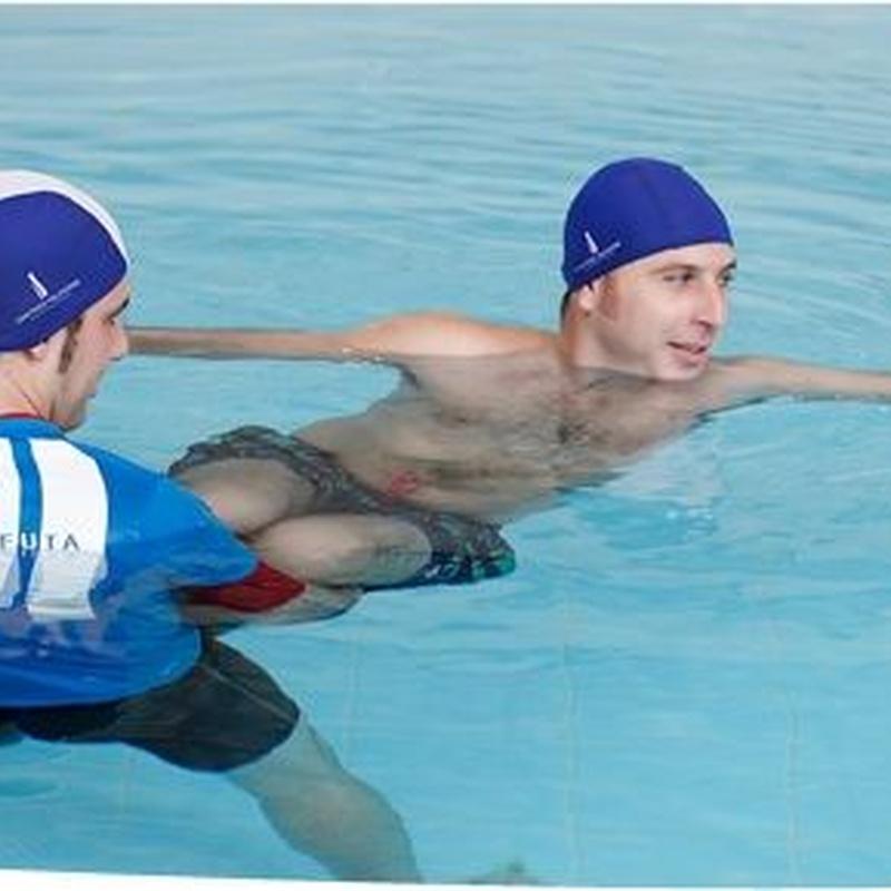 Fisioterapia Deportiva Centros Valverde Quiropractico y fisioterapia Murcia