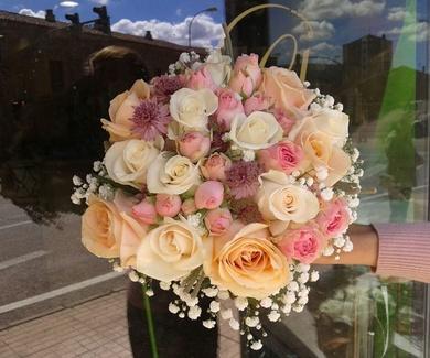 Pack boda floristería Soria