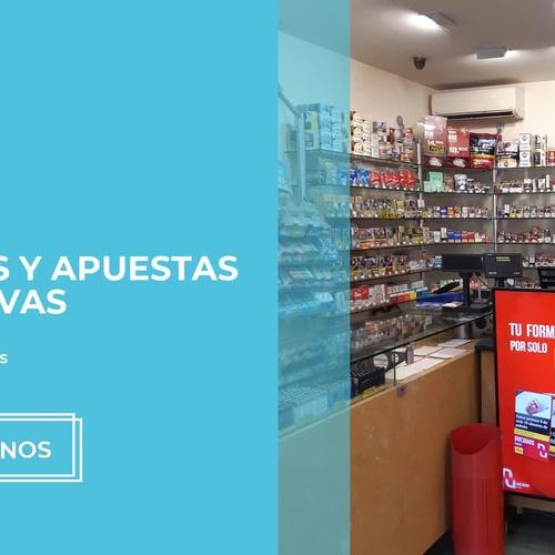 Venta de tabaco en Valencia | El Estanco Exp. 183
