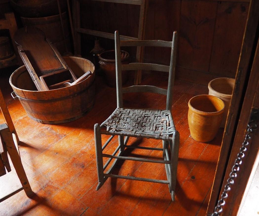 Da una segunda vida a tus muebles viejos