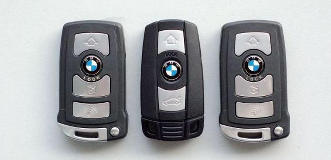 Duplicado de llaves y mandos de coche en Madrid centro