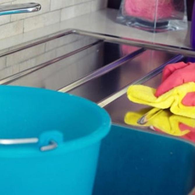 La importancia de la higiene en la cocina