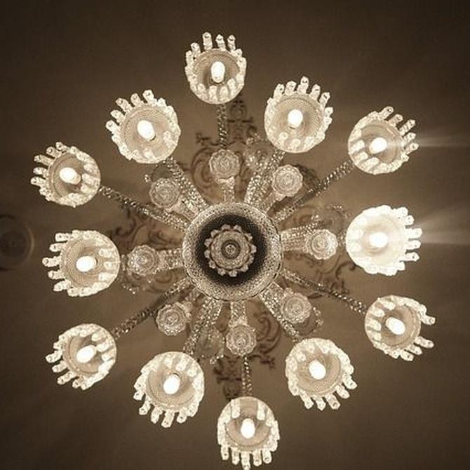Lámparas de techo, bienestar para tu hogar