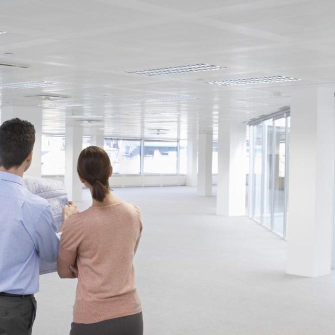 Motivos para trasladar tu empresa
