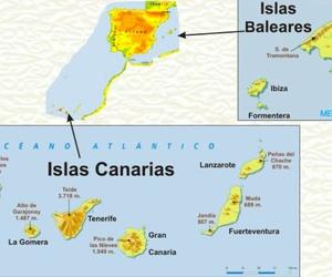 Envios exprés a Canarias y Baleares