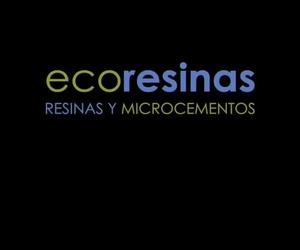 Ecoresinas