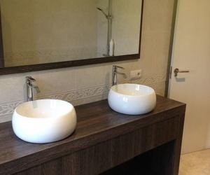Muebles de lavabo. Diseños personalizados