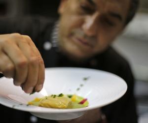 Cocina vegana creativa